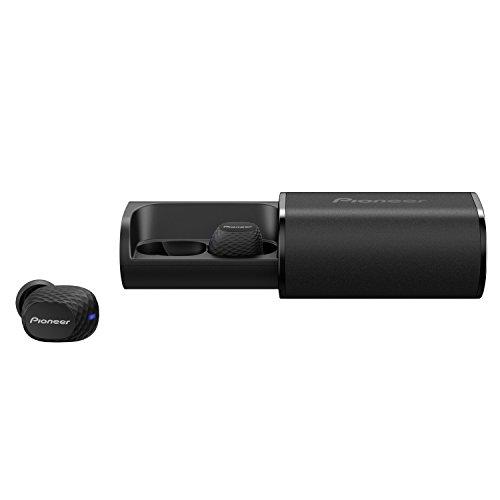 Pioneer SE-C8TW - Auricular Bluetooth, color negro