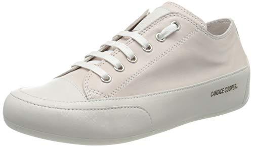 Candice Cooper Damen Rock Sneaker, Pink (Confetto Tamponato), 41 EU