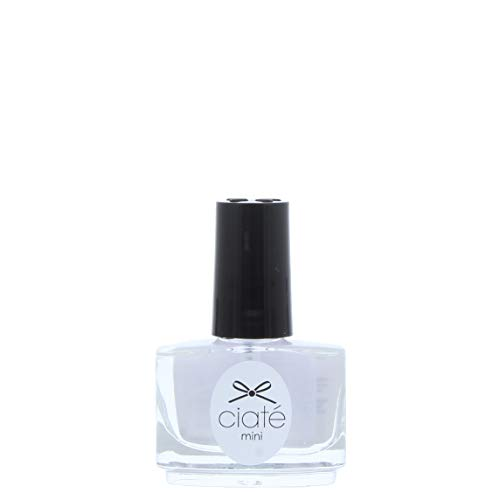 Ciate Speed Coat Nagellack Transparent schnelltrocknend 5 ml