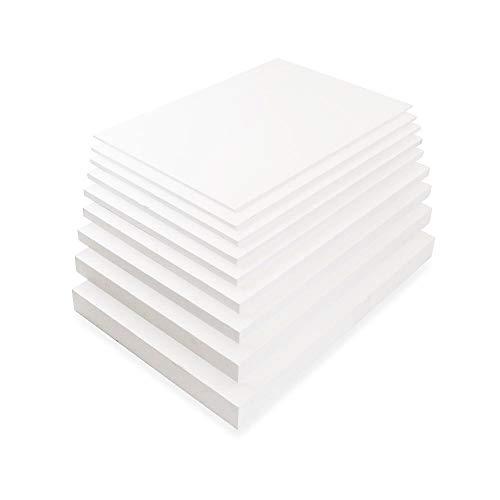 Styropor Dämmplatten EPS DEO 035 dm - 100 kPa (1 Paket Styroporplatten INHALT: siehe Auswahlfeld) - sicherer Versand Ihrer Bestellung durch passgenaue 2-wellige Versandkartons (70 MM (3,0 m²/Paket))