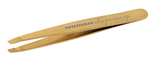 TWEEZERMAN Studio Collection Studio Collection Ultra Precision Tweezer 1271-LLT,1er Pack (1 x 1 Stück)