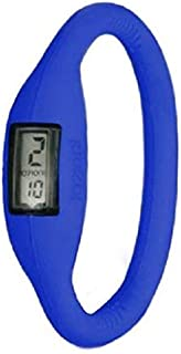 IOION C-ELBO8-II Casual Watch For Unisex Digital Silicone - Blue