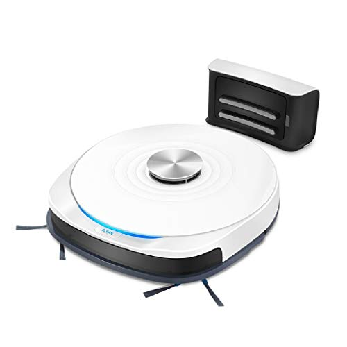 Learn More About Vacuum cleaner robot Intelligent Cleaning Robot Aurora Household Appliances Full Au...