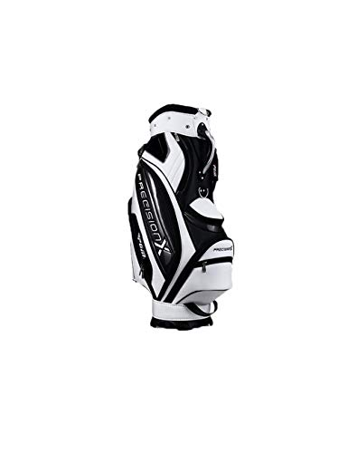Best Review Of WYSTAO Golf Bag Cover Golf Bag Tube Golf Bag Strap Waterproof Pu Leather Waterproof P...