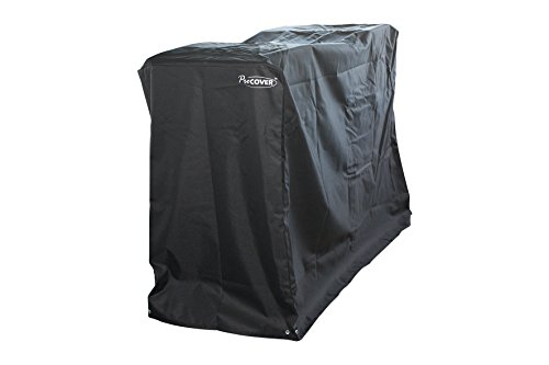 Mobility Scooter Cover 600D PVC Backed Polyester