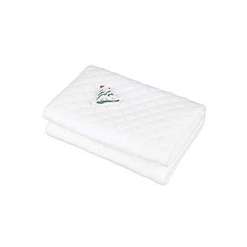 Waterdicht wasbaar incontinentie-bedkussen, herbruikbaar absorberend ondermatras Matrasbeschermer voor volwassenen, kinderen en huisdieren,30 * 45cm