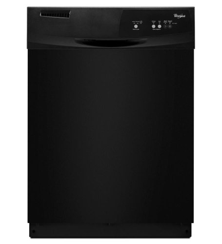 WHIRLPOOL GIDDS-293411 Tall Tub Built-In 24