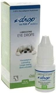 I-Drop Vet Plus Eye Lubricant Multidose Bottle 10 Ml.