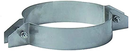 Fireside Chimney Supply Top - Support Clamp - 6in