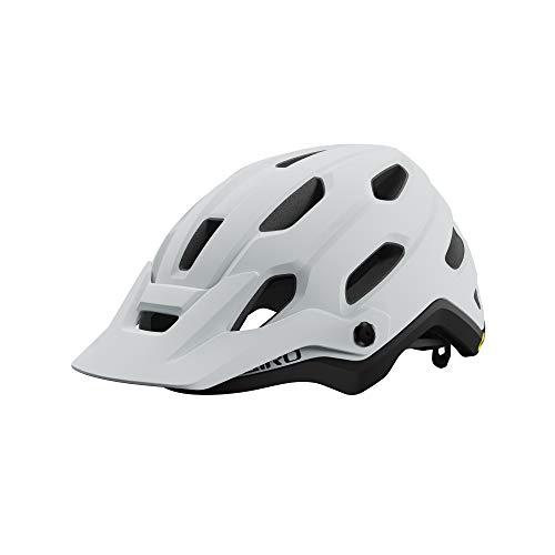 Giro Source MIPS Adult Dirt Bike Helmet - Matte Chalk (2021) - Medium (55-59 cm)