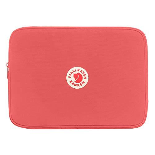 Fjällräven Kånken Laptop Case 13 Umhängetasche, 34 cm, Peach Pink