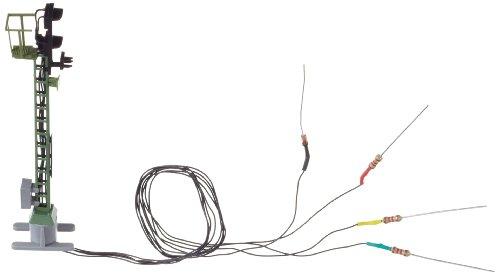 Viessmann 4012 - H0 Licht-Einfahrsignal