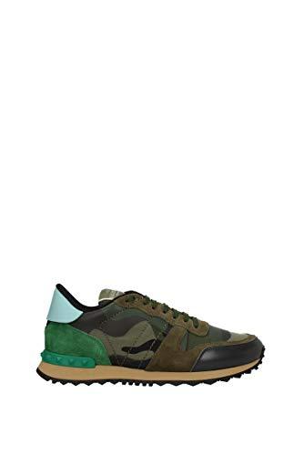 Sneakers Valentino Garavani Hombre - Piel (2S0723TCCK22) 40 EU