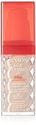 Age Defying DNA Advantage Cream Makeup SPF20 by Revlon 05 Fresh Ivory 30ml