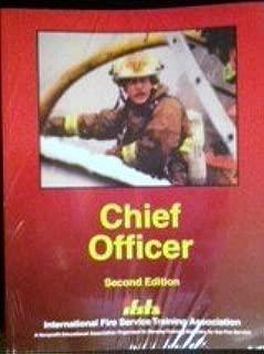 Chief Officer Second Edition International Fire Service Training Association