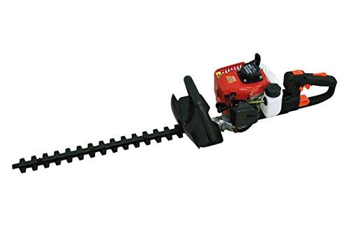 Omega M126717 - Cortasetos gasolina ht2300b 22 5cc 70cm