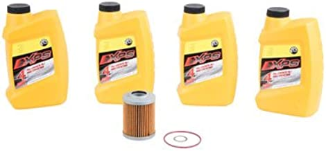 Oil Change Kit With Can-Am XPS Synthetic All Climate for Can-Am Outlander 450 2017-2018