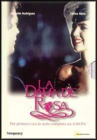 La Dama De Rosa (Serie Tv Completa)