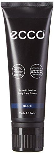 Ecco Ecco Smooth Leather Cream - Betún y reparación de Zapatos, Color...