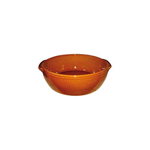 Plat Creux - 7.5 L - Brun Tradition