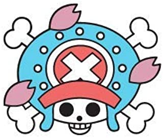 (TK-321) Tony Tony Chopper | One Piece - Waterproof Vinyl Sticker for Laptops Tablets Cars Motocycles Bicycle Skateboard Luggage Or Any Flat Surface (5