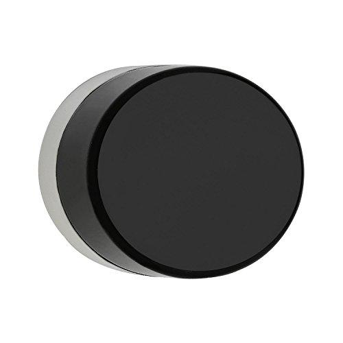 HEWI Türpuffer 610, Wandmontage, Nylon, 24 mm, Durchmesser 35 mm, lichtgrau, 4014884637784