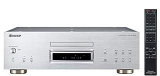 Riproduzione: sacd, cd, cd-r/rw, dvd-r/rw, dvd+r/rw Formati: wav, flac, aiff, alac, mp3, wma, aac, dsd Funziona come un convertitore D/A Premium con ingressi audio digitali Terminali XLR analogici selezionati (placcati in oro) con circuiti completame...
