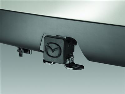 Lowest Prices! Mazda Genuine Accessories 0000-8E-G13 Class II Trailer Hitch
