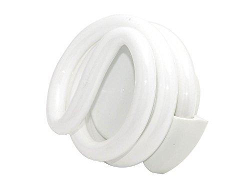 MaxLite 18W Warm White GU24 Spiral CFL Bulb