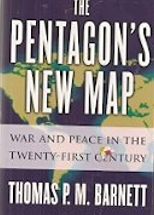 The Pentagons New Map: War and Peace in the Twenty-First Century