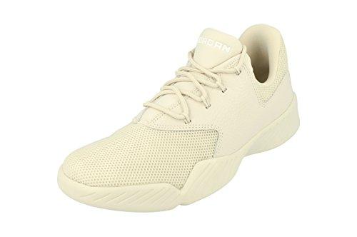Nike Air Jordan J23 Bajo Hombres Baloncesto Entrenadores 905288 Zapatillas Zapatos, color Blanco, talla 40.5 EU