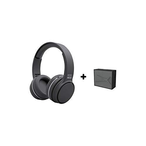 Altec Lansing - Pack Auriculares De Botón + Altavoz Bluetooth 252 Bundle...