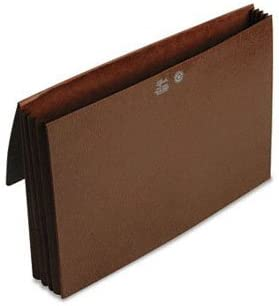New Orleans Mall Smead Leather-Like Expanding Wallets WALLET ELAS15X10 EXP 3.5 Luxury P