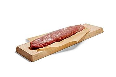 Pork Loin Tenderloin Canada Step 1