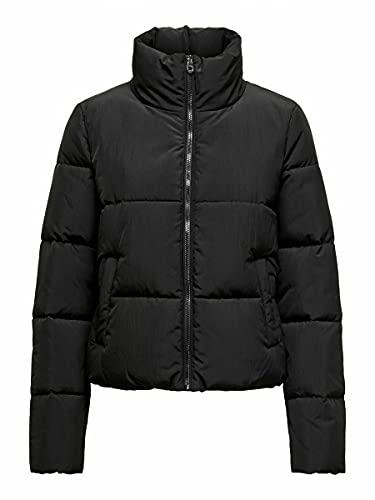 Only Onldolly Short Puffer Jacket Otw Noos Chaqueta para Mujer