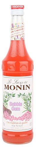 Monin Premium Bubble Gum Syrup 700 ml
