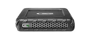 Glyph BlackBox Plus BBPL1000 1TB External Mobile Hard Drive 7200 RPM USB-C  3.1,Gen2