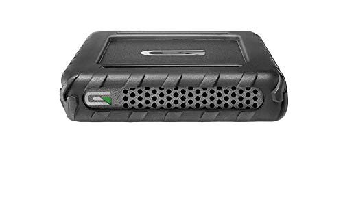 BlackBox Plus 4TB (USB-C, Thunderbolt 3) BBPL4000