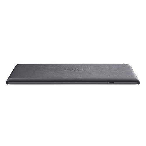 Asus ZenPad 10 Z301MFL-1H009A 25,6 cm (10,1 Zoll) Tablet-PC (MediaTek 8735A QC, 3GB RAM, 32GB Datenspeicher, Android 7.0) dunkelgrau