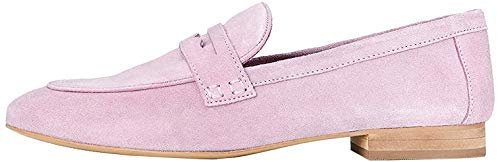 Marchio Amazon - find. KRIS-1W1-003 Mocassino, Pink (Winsome Orchid), 40 EU