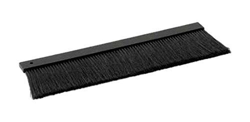 Unbekannt Tritón RAX-MS-X16-X1 Bürste für Kabeldurchführung, 300 x 70 mm schwarz