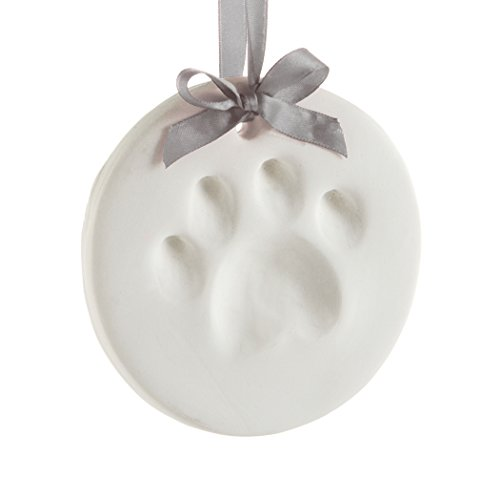 Pearhead 50009 Pawprints Hanging Keepsake, Year Round