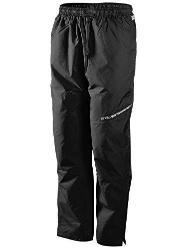 Bauer Flex Hose Senior S17, Größe:XXL;Farbe:schwarz