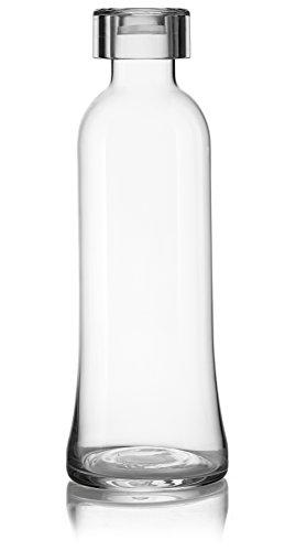 Guzzini Botella 100 'Icons' Ø9,5 x h27 cm