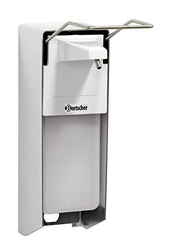 Bartscher 850008 - Dispensador de jabón para montaje en par
