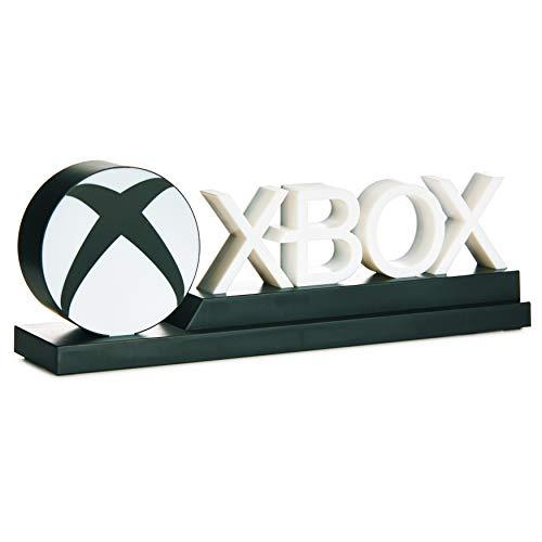 Paladone PP6814XBTX Geschäfte und Accessoires, Xbox Icons Light
