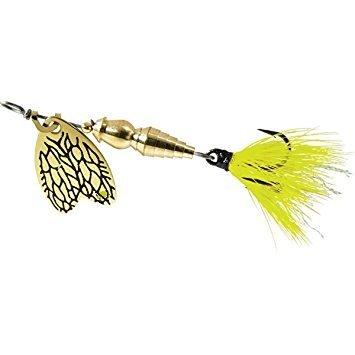 Mepps Thunder Bug Yellow May Gr.1/4gr