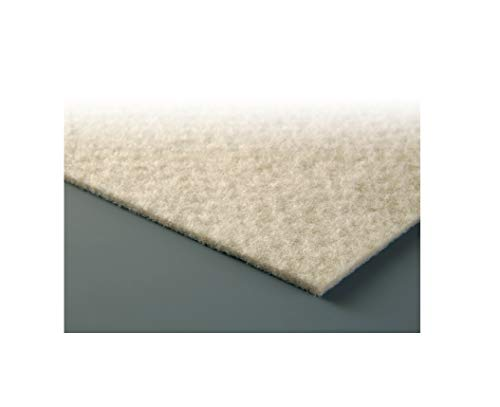Rugs & Stuff AKO Super Dual Fleece All-Surface Anti Slip Gripper Underlay - 120 x 160cm