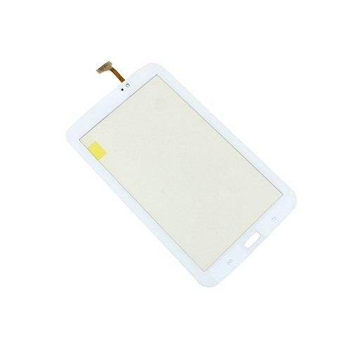 Bislinks bianco touch screen digitizer vetro parte per Samsung Galaxy Tab 37.0P3210T210