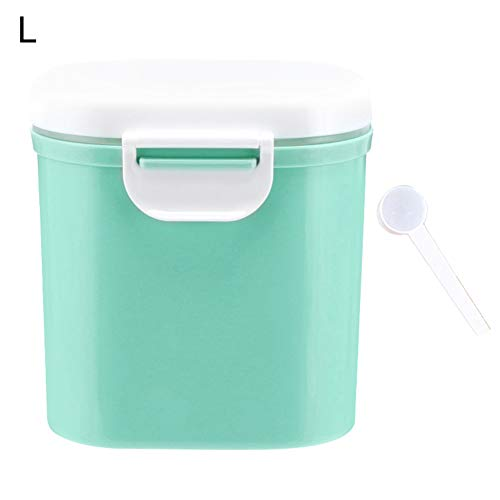 Lowest Price! ACCIEEY Leak-Proof Box Dispenser, Portable Travel Large-Capacity Food Packaging Box, S...